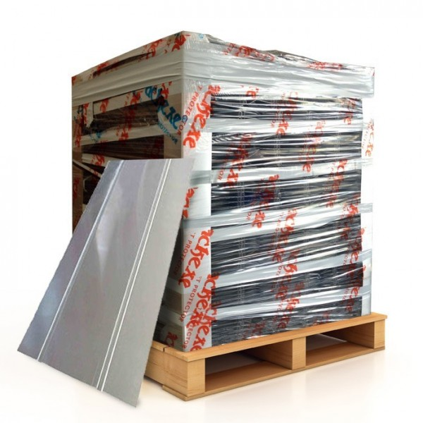 Trade Pallet Deal - 360 x Double Groove Plates
