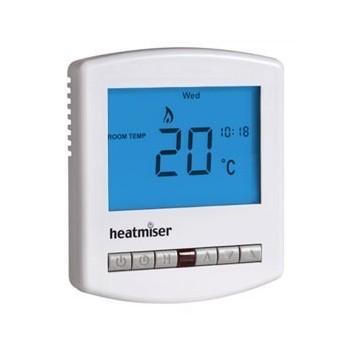 Heatmiser PRT-W Wireless Programmable Thermostat