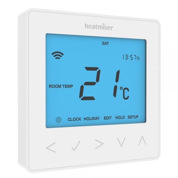 Heatmiser neo Stat (White)